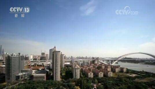 上海:基层党建引领社会治理创新