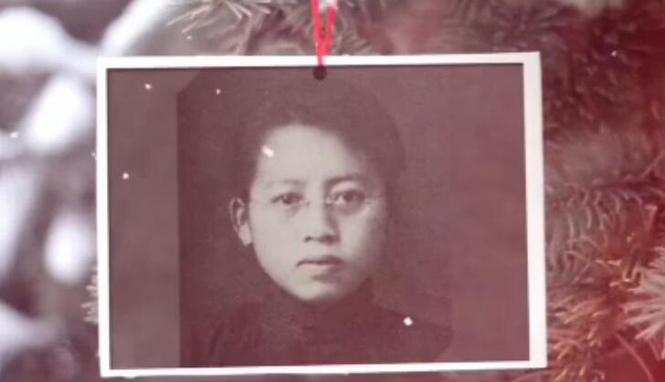 王会悟:中国共产党诞生时,我就在那条船上