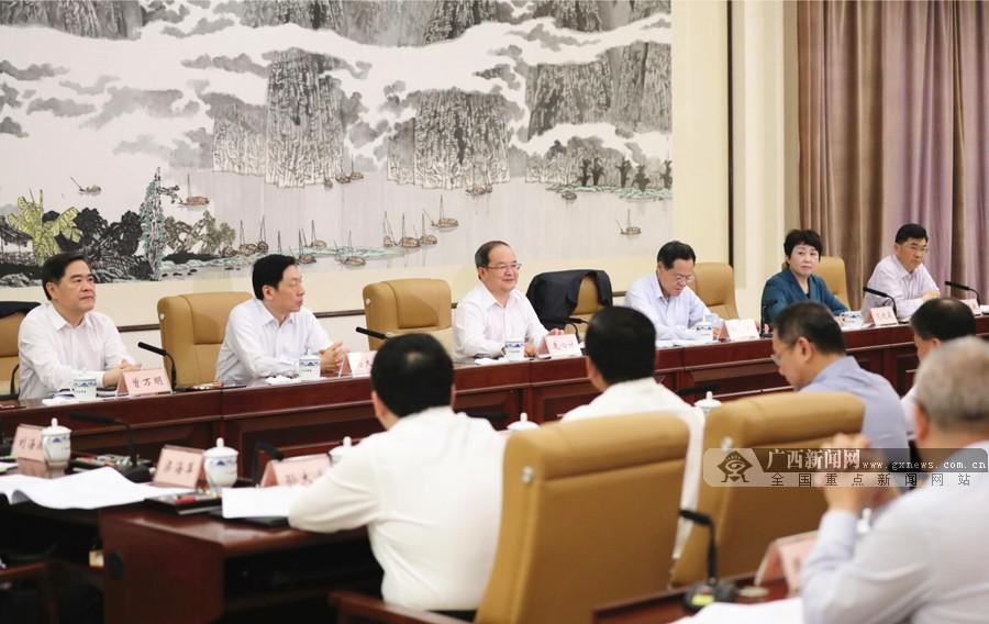 鹿心社:提高政治站位坚持问题导向 确保如期高质量完成整改任务