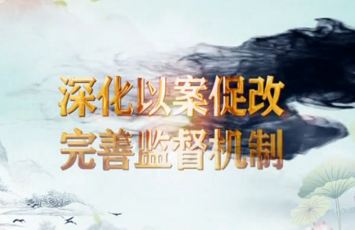 【爱廉说第168期】阳朔纪委监委:深化以案促改 完善监督机制